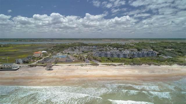 110 Ocean Hollow Lane #118 #118, St Augustine, FL 32084 (MLS #213536) :: 97Park
