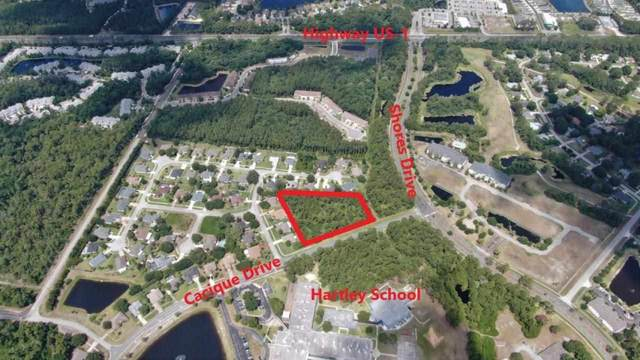 265 Cacique Dr, St Augustine, FL 32086 (MLS #213927) :: The Newcomer Group