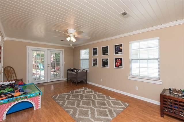 203 Baracoa Ct, St Augustine, FL 32086 (MLS #214004) :: Noah Bailey Group