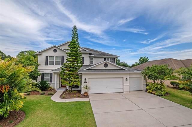 369 Brantley Harbor, St Augustine, FL 32086 (MLS #214014) :: The Newcomer Group