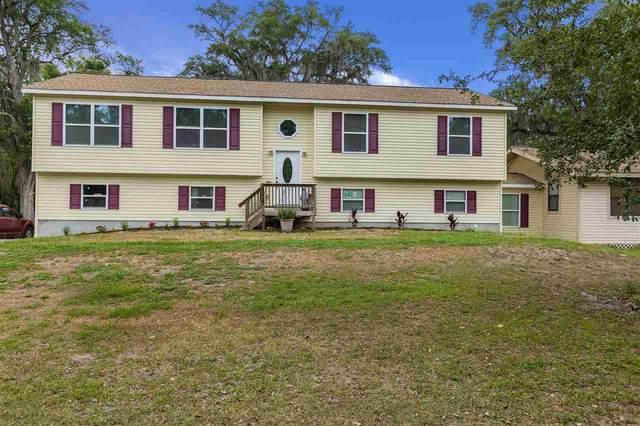 1375 Braaschville Road, St Johns, FL 32259 (MLS #214044) :: Olde Florida Realty Group