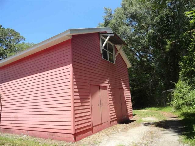 1340 Kings Estate Rd, St Augustine, FL 32086 (MLS #214070) :: 97Park