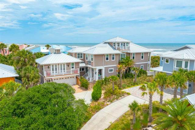 28 Seascape Circle, St Augustine, FL 32080 (MLS #214078) :: The Newcomer Group