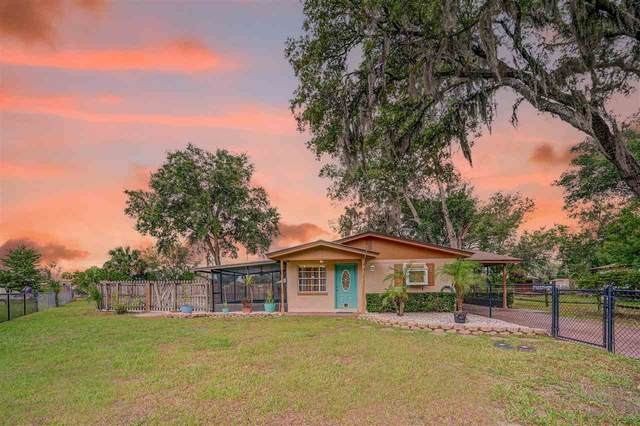 130 Arden Drive, Palatka, FL 32177 (MLS #214117) :: Better Homes & Gardens Real Estate Thomas Group