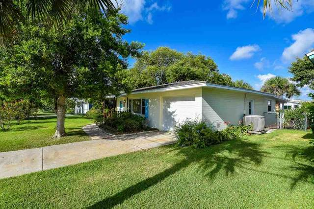 628 Goodwin Avenue, New Smyrna, FL 32169 (MLS #214171) :: Endless Summer Realty