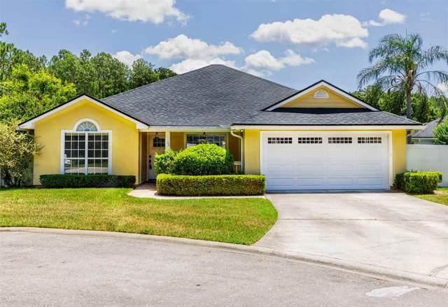 504 Magnolia Garden Court, St Johns, FL 32259 (MLS #214208) :: Keller Williams Realty Atlantic Partners St. Augustine