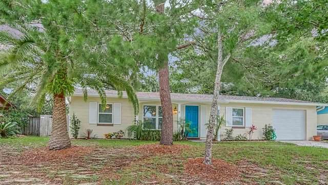200 Laguna Court, St Augustine, FL 32086 (MLS #214271) :: Better Homes & Gardens Real Estate Thomas Group