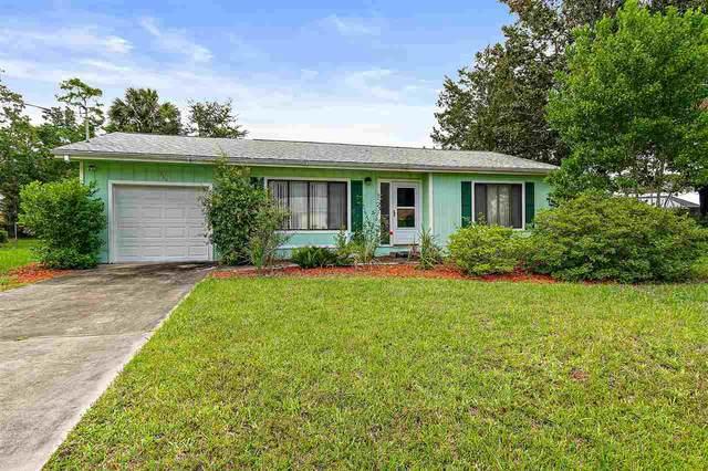 104 Braddock Lane, Palm Coast, FL 32137 (MLS #214466) :: Bridge City Real Estate Co.