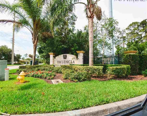 4300 S Beach Parkway #1103, Jacksonville Beach, FL 32250 (MLS #214520) :: CrossView Realty