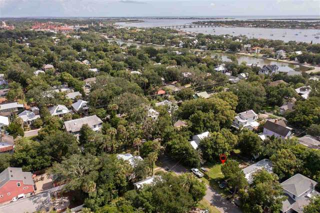 0 Blanco St, St Augustine, FL 32084 (MLS #214618) :: The Collective at Momentum Realty