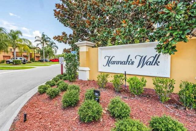 54 Hannah Cole Drive, St Augustine, FL 32080 (MLS #214669) :: Better Homes & Gardens Real Estate Thomas Group