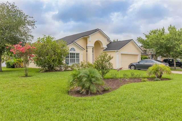 825 Oak Arbor Cir, St Augustine, FL 32084 (MLS #214705) :: The Perfect Place Team