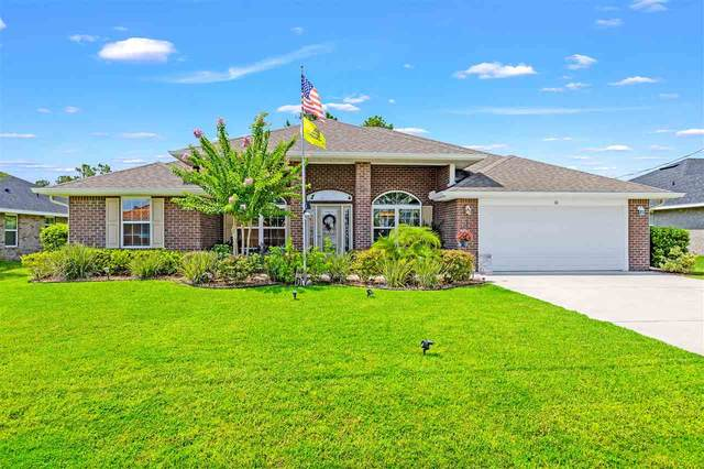 20 Fellowship Drive, Palm Coast, FL 32137 (MLS #214748) :: The Impact Group with Momentum Realty