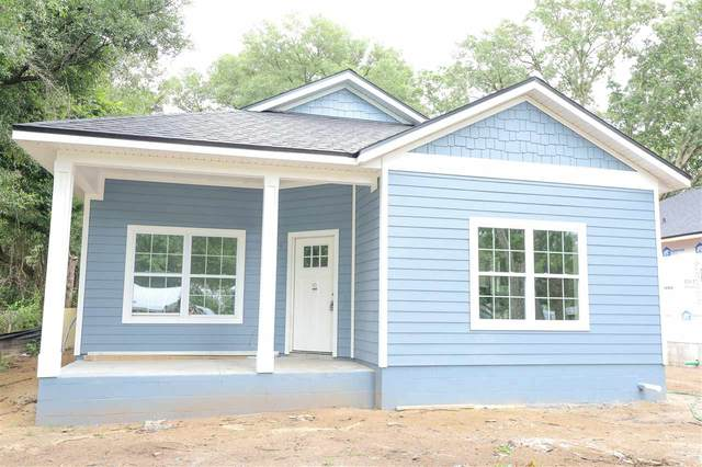 144 Ford St, St Augustine, FL 32084 (MLS #214759) :: Better Homes & Gardens Real Estate Thomas Group