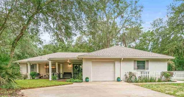 3085 Kings Rd, St Augustine, FL 32086 (MLS #214820) :: Bridge City Real Estate Co.