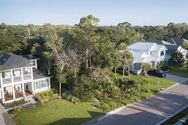 254 Ridgeway Rd, St Augustine, FL 32080 (MLS #215049) :: Memory Hopkins Real Estate