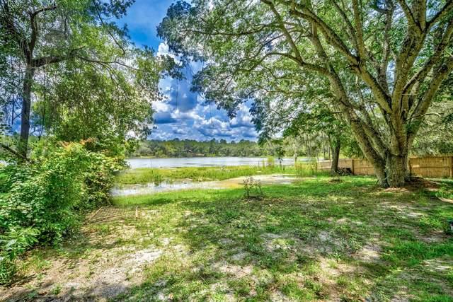 101 Little Hewitt Lane, Interlachen, FL 32148 (MLS #215185) :: Bridge City Real Estate Co.