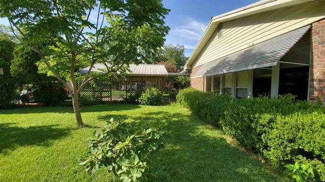 183 NE Cherry Lake Circle, Madison, FL 32340 (MLS #215240) :: CrossView Realty