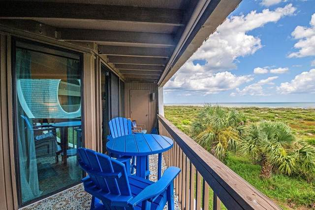 200 Ocean Hibiscus Drive, #A203 A203, St Augustine, FL 32080 (MLS #215506) :: The Collective at Momentum Realty