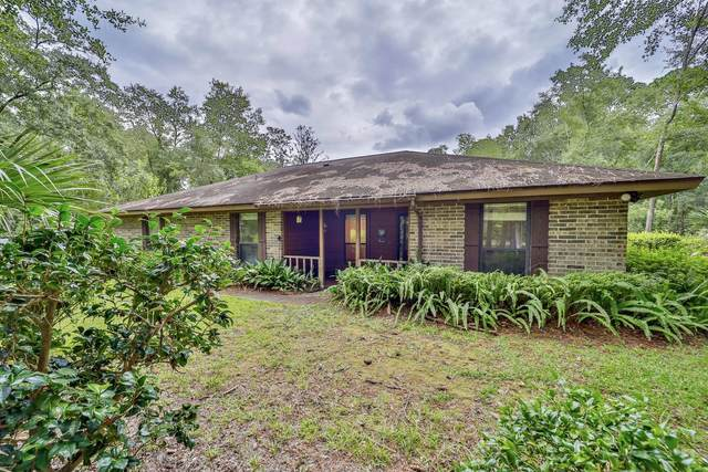 5099 Eulace Road, Jacksonville, FL 32210 (MLS #215623) :: Olde Florida Realty Group