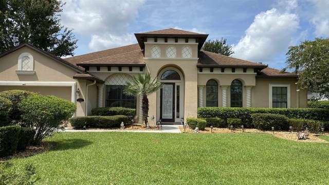 388 Gianna Way, St Augustine, FL 32086 (MLS #215640) :: The Perfect Place Team