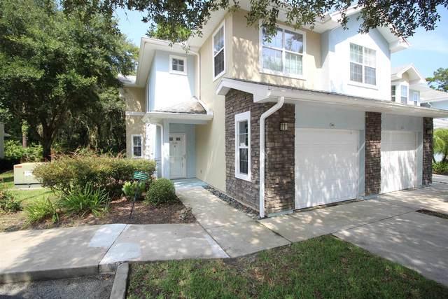 130 Magnolia Crossing Pt #2201, St Augustine, FL 32086 (MLS #215716) :: 97Park