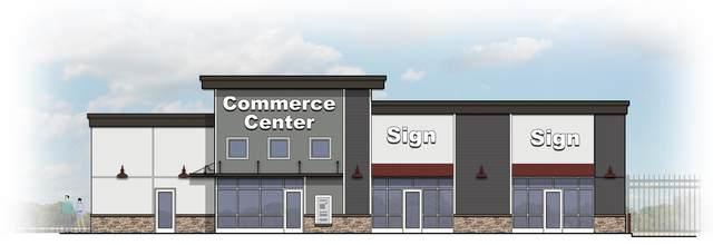 6236 N Us Highway 1 1B, St Augustine, FL 32095 (MLS #215822) :: The Newcomer Group
