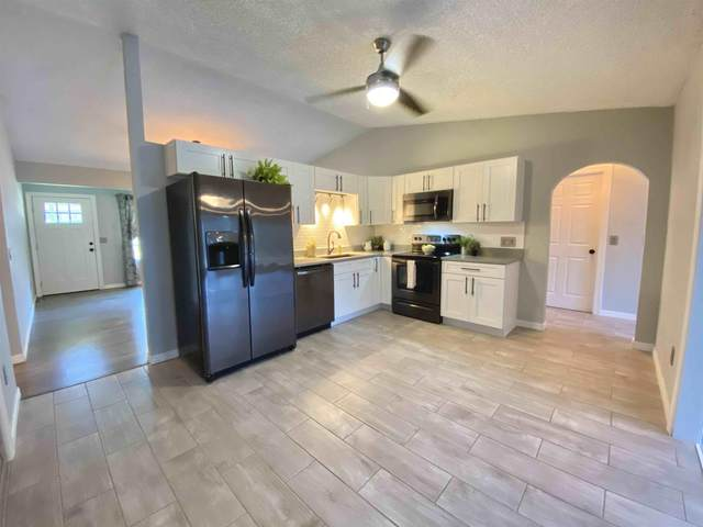 327 Saint Augustine South Dr, St Augustine, FL 32086 (MLS #215838) :: The Perfect Place Team