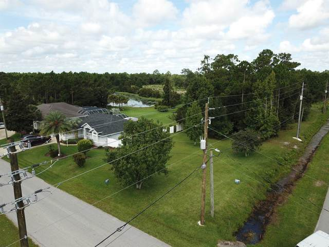 57 Londonderry Dr, Palm Coast, FL 32137 (MLS #215854) :: The Collective at Momentum Realty