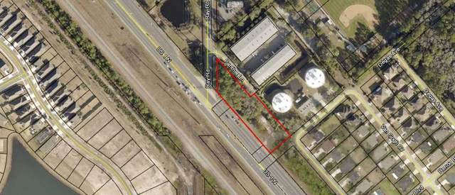 10370 S Us 1, Ponte Vedra, FL 32081 (MLS #216016) :: 97Park