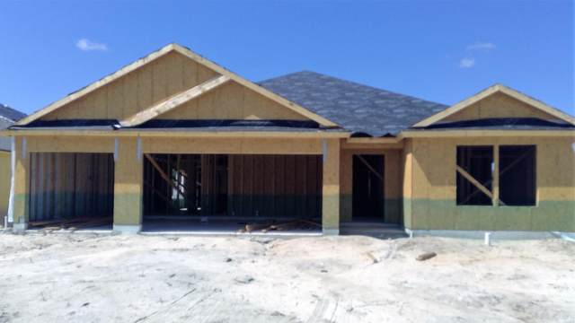 71 Gypsum Pl, St Augustine, FL 32086 (MLS #216093) :: The Collective at Momentum Realty