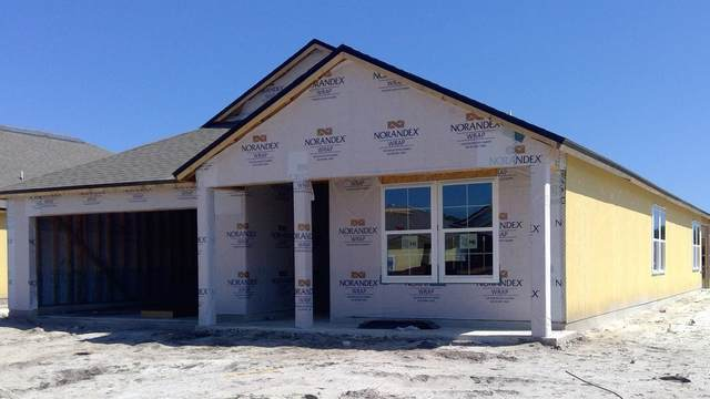 22 Gypsum Pl, St Augustine, FL 32086 (MLS #216100) :: The Collective at Momentum Realty
