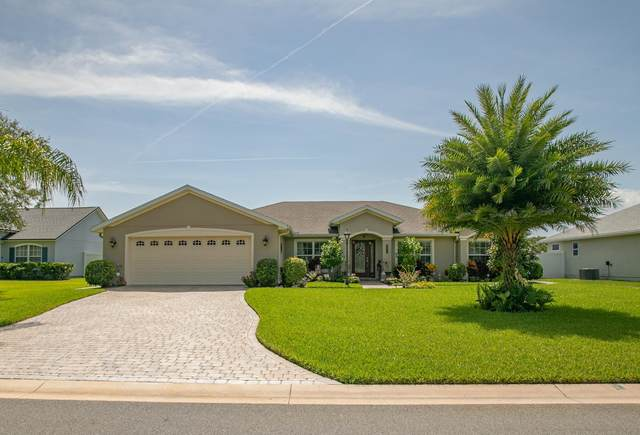331 S Churchill Dr.      Pool Home, St Augustine, FL 32086 (MLS #216365) :: The Perfect Place Team