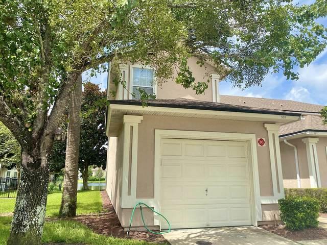 559 Southbranch, St Johns, FL 32259 (MLS #216380) :: Bridge City Real Estate Co.