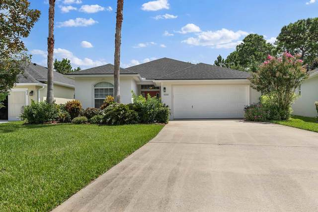 824 Crestwood Drive, St Augustine, FL 32086 (MLS #216450) :: The Collective at Momentum Realty