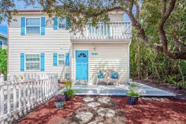 5566 A1a, St Augustine, FL 32080 (MLS #216631) :: Bridge City Real Estate Co.