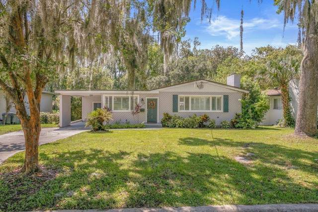 2328 S Mercer Circle, Jacksonville, FL 32217 (MLS #216637) :: The Collective at Momentum Realty