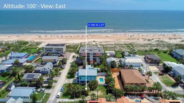 9 10th St, St Augustine Beach, FL 32080 (MLS #216639) :: Endless Summer Realty
