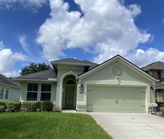 73 Durango Dr, St Augustine, FL 32086 (MLS #216746) :: The Collective at Momentum Realty