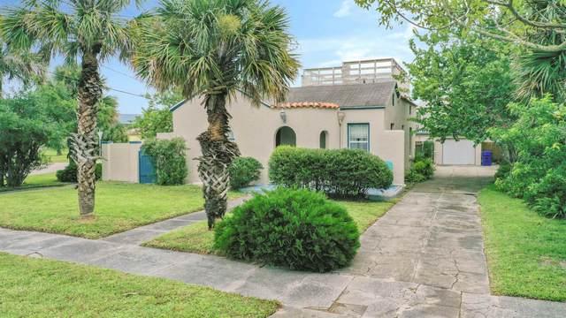 2748 Loja St, St Augustine, FL 32084 (MLS #216920) :: Bridge City Real Estate Co.