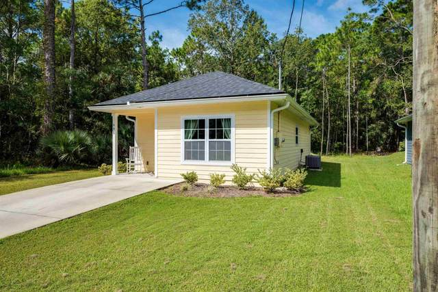 695 S Orange St., St Augustine, FL 32084 (MLS #217049) :: 97Park