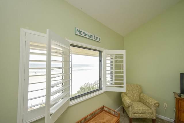 8550 S A1a #211 #211, St Augustine, FL 32080 (MLS #217109) :: MavRealty