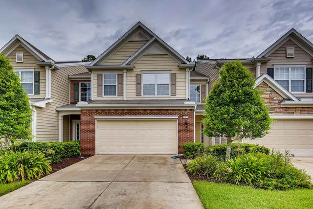 3901 Lionheart Drive, Jacksonville, FL 32216 (MLS #217121) :: The Collective at Momentum Realty