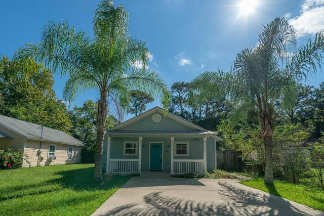 2908 N 7th St, St Augustine, FL 32084 (MLS #217156) :: The Perfect Place Team