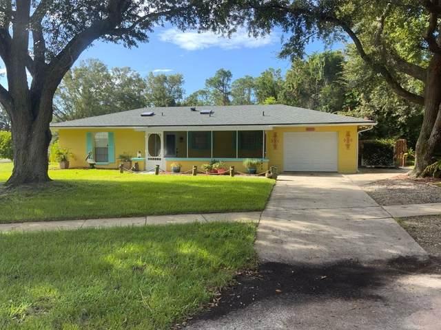 507 Mentone St, St Augustine, FL 32086 (MLS #217207) :: 97Park