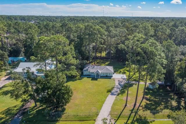 2312 Plantation Lake Dr, St Augustine, FL 32084 (MLS #217336) :: The Newcomer Group