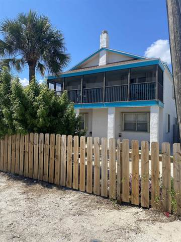 4985 Atlantic View, St Augustine, FL 32080 (MLS #217425) :: 97Park