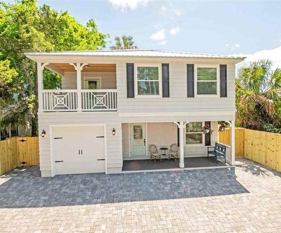 5477 A1a South, St Augustine, FL 32080 (MLS #217584) :: The Perfect Place Team