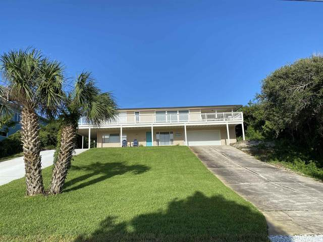 5373 Pelican Way, St Augustine, FL 32080 (MLS #217605) :: The Perfect Place Team
