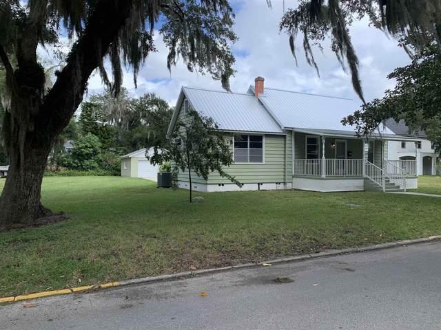 36 Dufferin Street, St Augustine, FL 32084 (MLS #217662) :: Bridge City Real Estate Co.